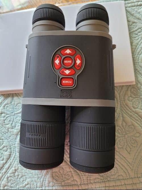 ATN Bino-X HD Binocular Camera