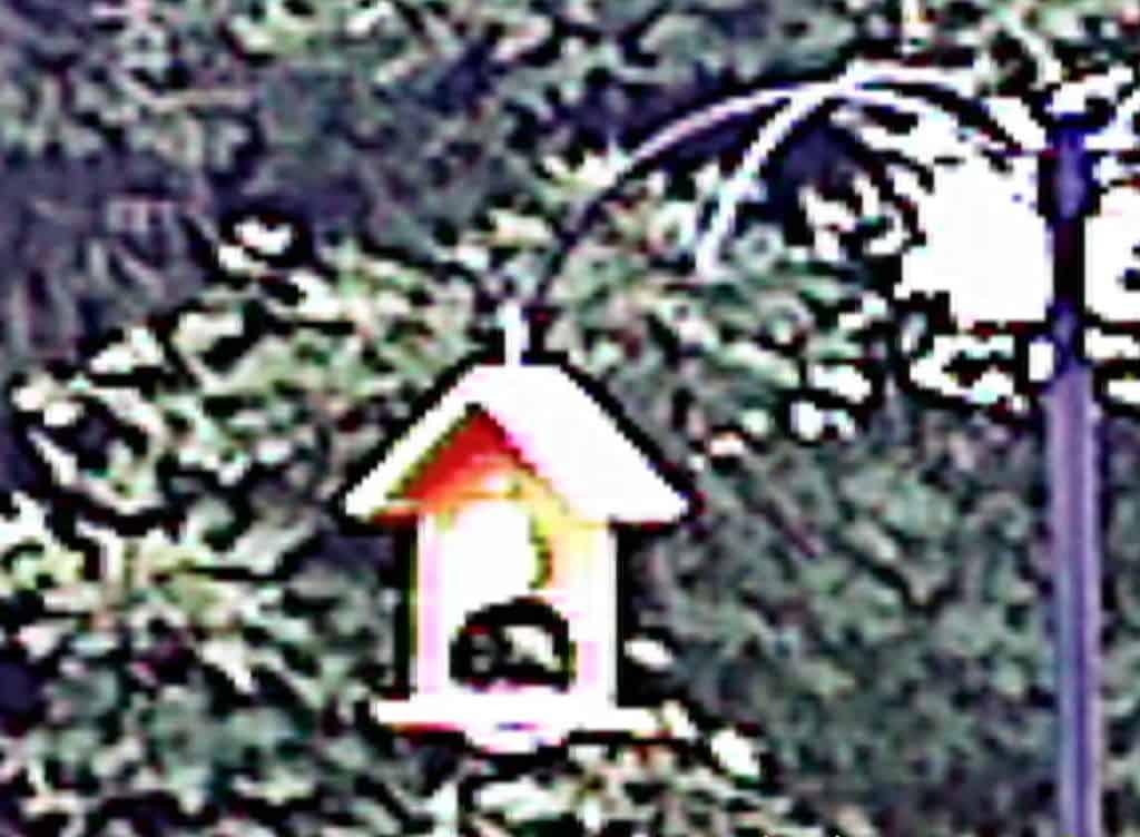 Sample photo taken from the JStoon binocular camera