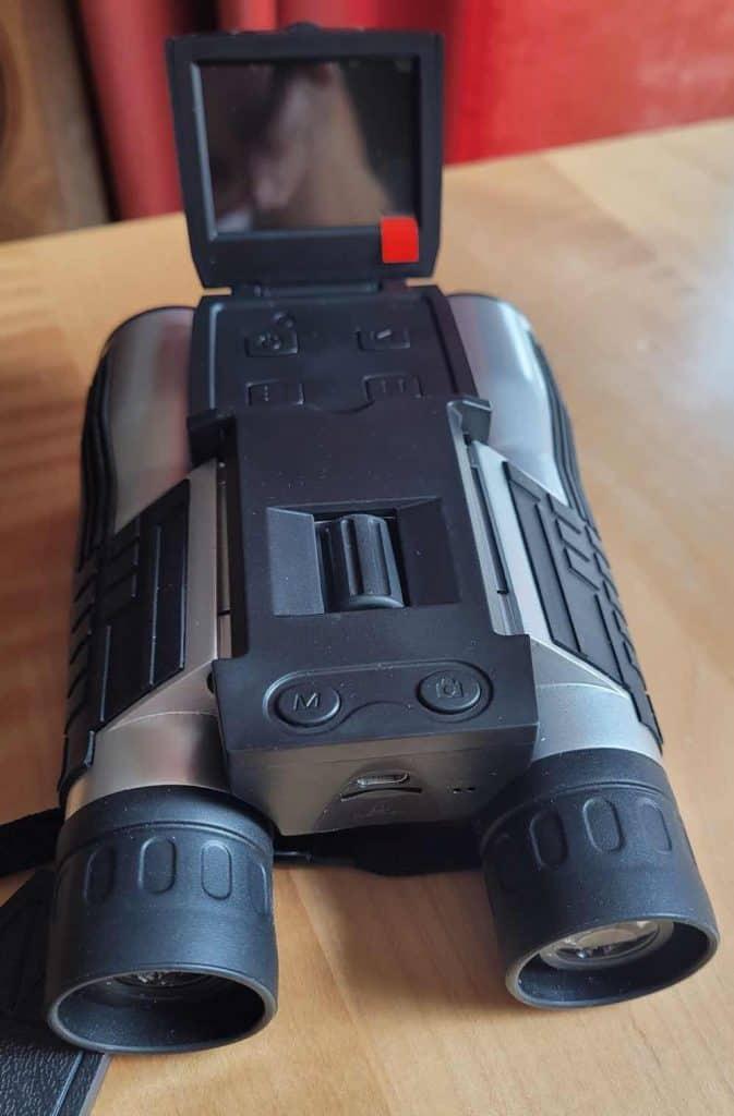 Camonity 5M Binocular Camera